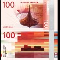 Designs of the year - Norway Bank Note