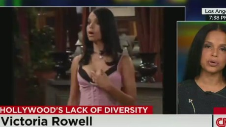 cnn tonight victoria rowell actress young and restless lawsuit racial inequality _00002330