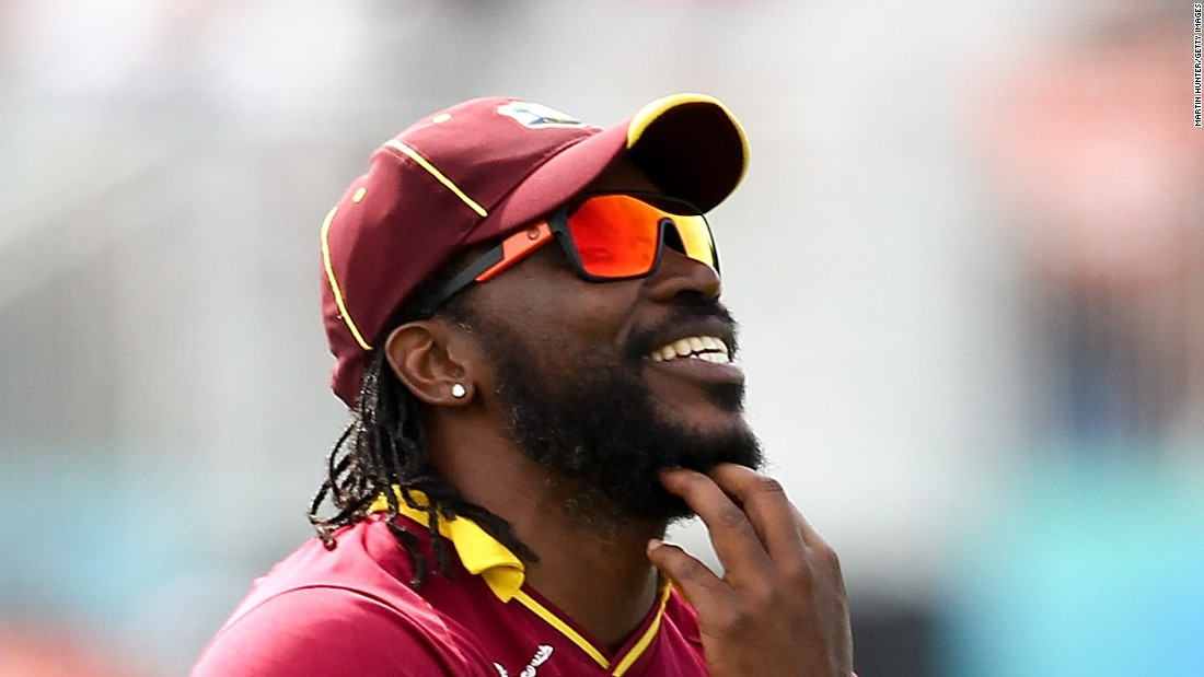 "Cricket Australia chief executive officer James Sutherland was been quick to condemn Gayle, reminding the batsman of his responsibilities and commenting that ""it's not a nightclub."""