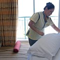 tipping hotel housekeeping