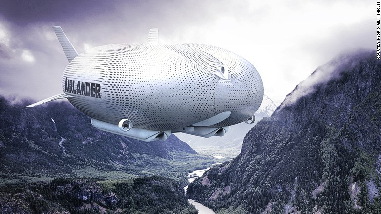 World's largest aircraft readies to take off