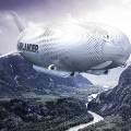 airlander concept illustration