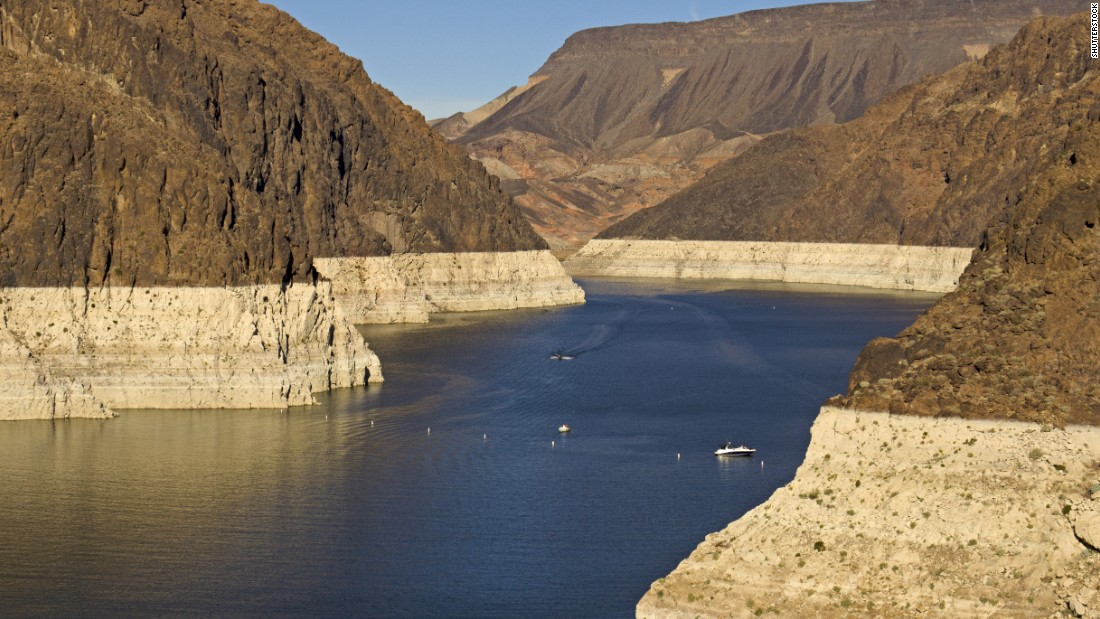 "With its mix of water and desert resources, <a href=""http://www.nps.gov/lake/index.htm"" target=""_blank"">Lake Mead National Recreation Area</a> is an excellent spot for boating, fishing, hiking and more."