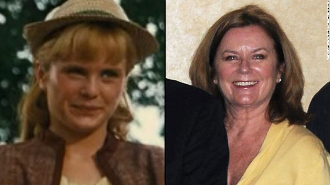 "Heather Menzies Urich, who played Louisa von Trapp, appeared in a handful of movies, including 1978's ""Piranha,"" and a number of TV series. Some of those appearances were on ""S.W.A.T.,""  ""Vega$"" and ""Spenser for Hire,"" all of which starred her late husband, Robert Urich. Menzies Urich, now 65, remains active with the <a href=""http://www.heathermenziesurich.com/umcccfund.htm"" target=""_blank"">Robert Urich Foundation</a>, which funds cancer research."