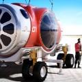 space ballon 2
