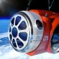 space ballon 5