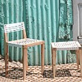 Design indaba Bonga Jwambi chairs upcycled take two