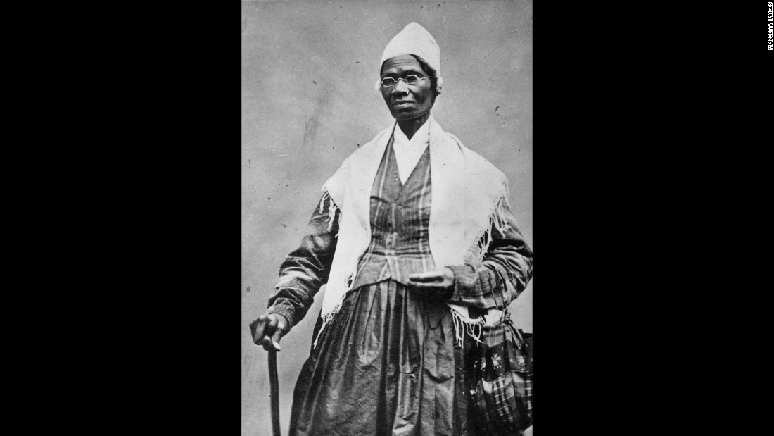 "Students of American history might remember the story of former slave and abolitionist <a href=""http://www.sojournertruth.org/Library/Archive/LegacyOfFaith.htm"" target=""_blank"">Sojourner Truth</a> (died 1875). But do you know where she gave her famous ""Ain't I a Woman"" speech? The Field Trip app pinpoints the exact location in Akron, Ohio."