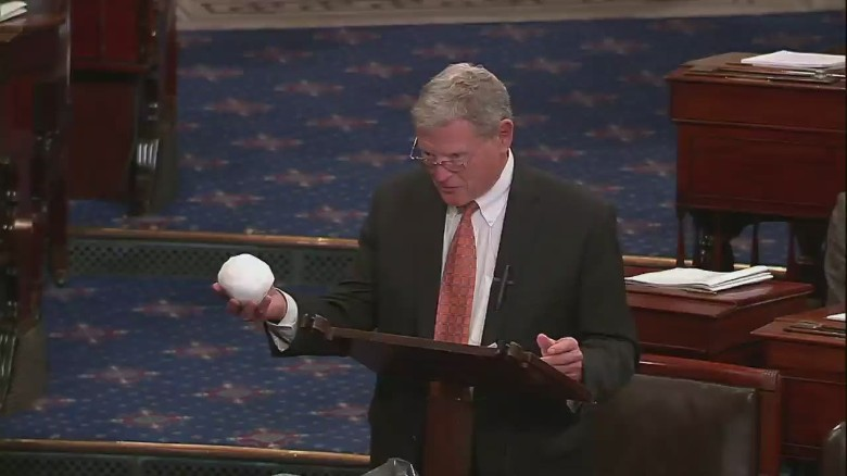 inhofe snowball senate floor _00000516