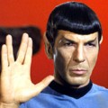 nimoy live long and prosper - RESTRICTED