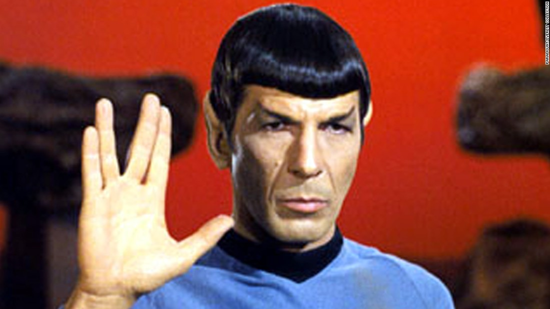 "Leonard Nimoy had a long and successful career as an actor and director, but he's best known for portraying Spock in the ""Star Trek"" TV series and movies. Nimoy died Friday, February 27, his son Adam Nimoy told CNN. He was 83."