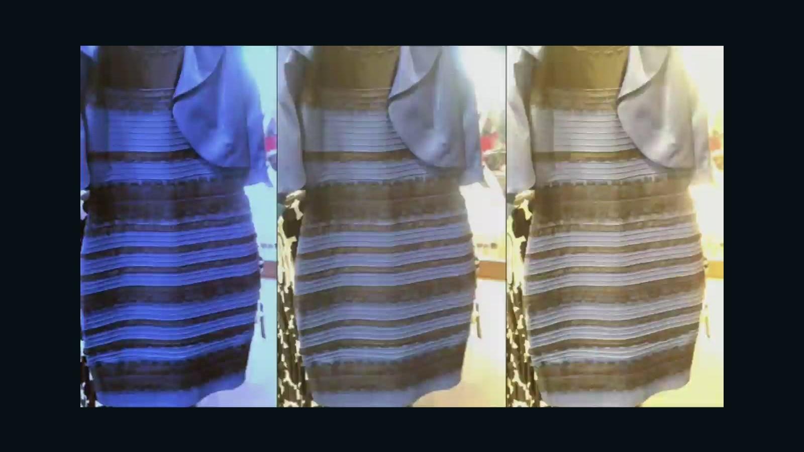 The dress debate color - The Dress Debate Color 17