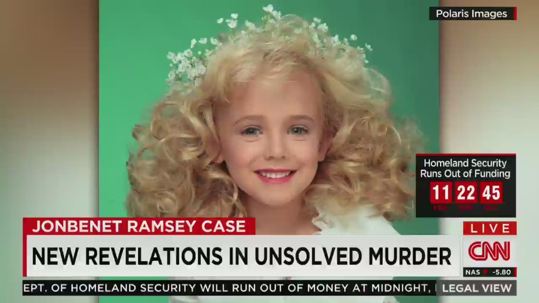 unsolved murder of jonbenet ramsey The unsolved murder of jonbenet ramsey still has people wondering who committed this horrible crime and the missing person's case of natalee holloway has baffled people all over the world psychic medium sharon pugh and psychic medium matthew brandau will share they're intuitive opinions on .
