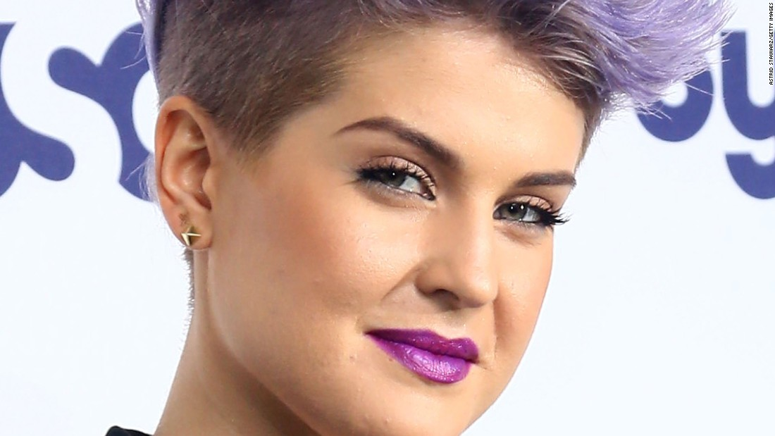 "Television host Kelly Osbourne thought she was <a href=""http://www.cnn.com/2015/08/04/politics/kelly-osbourne-donald-trump-latinos/index.html"">defending Latino immigrants</a> to the United States against Donald Trump in August on ABC's ""The View,"" but she ended up causing a controversy of her own when she asked the rhetorical question, ""If you kick every Latino out of this country, then who's going to be cleaning your toilet, Donald Trump?"""