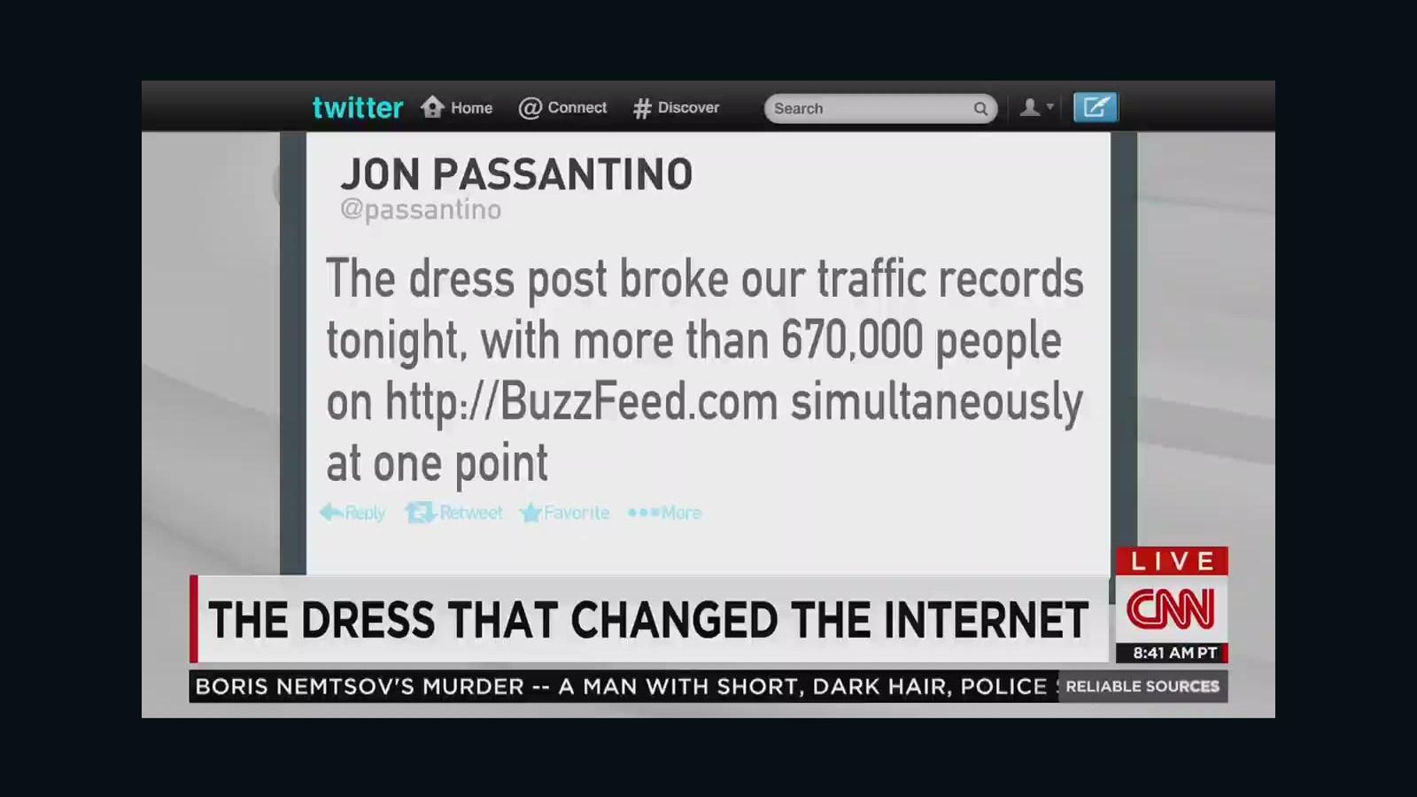 The dress broke internet - The Dress Broke Internet 49
