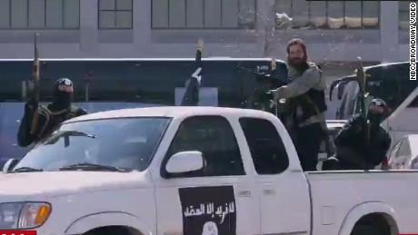 newday ISIS SNL parody toyota ad_00001528