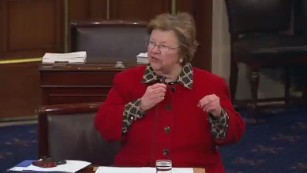The Best of Sen. Barbara Mikulski
