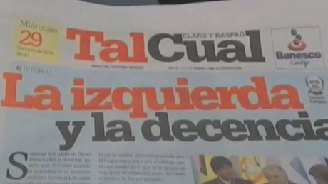 cnnee castellanos venezuela newspaper changes circulation_00003905