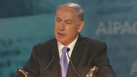 lead dnt labott netanyahu aipac speech _00004203