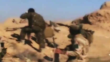lead dnt starr isis battle for key city tikrit _00010821