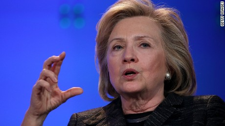 Is Clinton email criticism warranted?