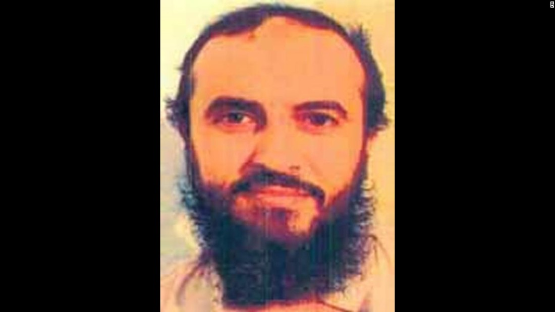"<a href=""http://www.fbi.gov/wanted/wanted_terrorists/jamel-ahmed-mohammed-ali-al-badawi/view"" target=""_blank"">Jamal al-Badawi</a> is wanted in connection with the bombing of the USS Cole in 2000, which killed 17 U.S. sailors."