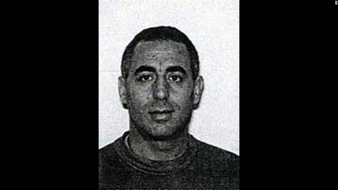 "<a href=""http://www.cnn.com/2005/WORLD/europe/12/20/germany.militant/"">Mohammed Ali Hamadi</a>, a Hezbollah militant from Lebanon, is wanted in connection with the 1985 hijacking of a U.S. jetliner during which a U.S. Navy diver was killed, the FBI said."