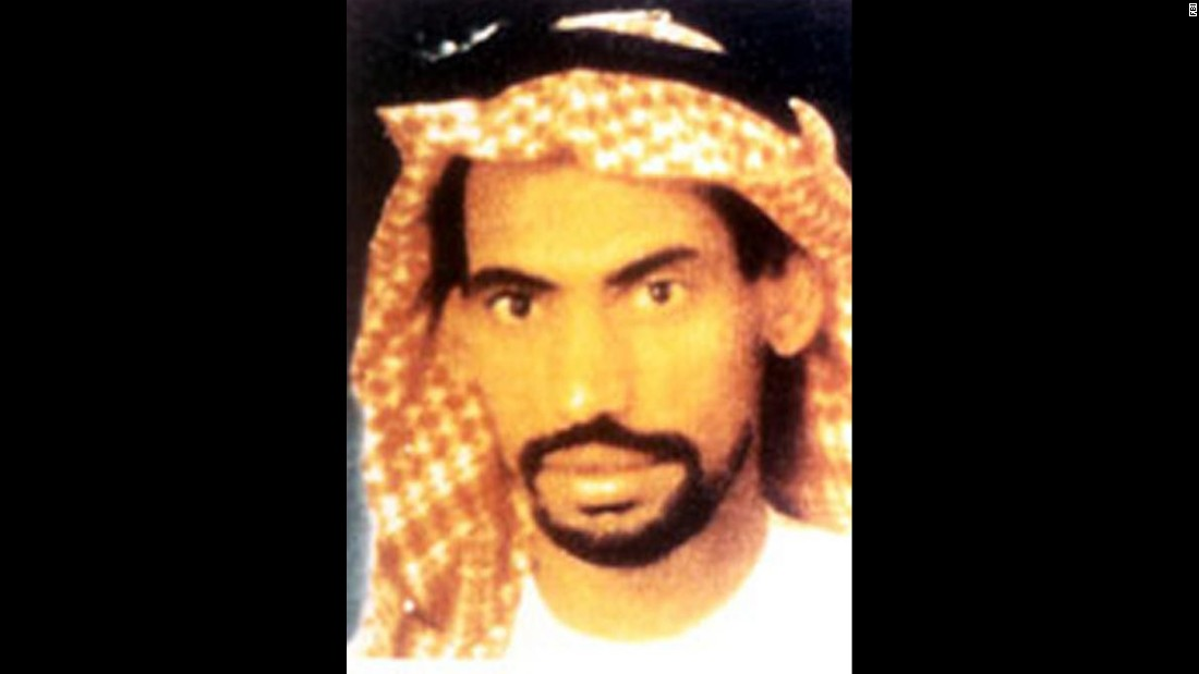 "<a href=""http://www.fbi.gov/wanted/wanted_terrorists/ali-saed-bin-ali-el-hoorie/view"" target=""_blank"">Ali Saed Bin Ali El-Hoorie</a> was indicted in the United States in connection with the 1996 <a href=""http://www.cnn.com/2001/LAW/06/21/khobar.indictments/"">bombing of the Khobar Towers</a> military housing complex in Saudi Arabia, the FBI said."