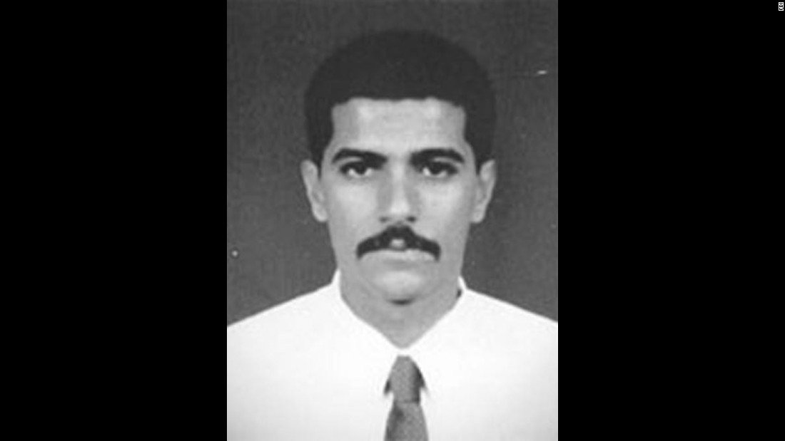 "<a href=""http://www.fbi.gov/wanted/wanted_terrorists/abdullah-ahmed-abdullah/view"" target=""_blank"">Abdullah Ahmed Abdullah</a> was indicted for his alleged involvement in the 1998 bombings of the U.S. Embassies in Tanzania and Kenya."