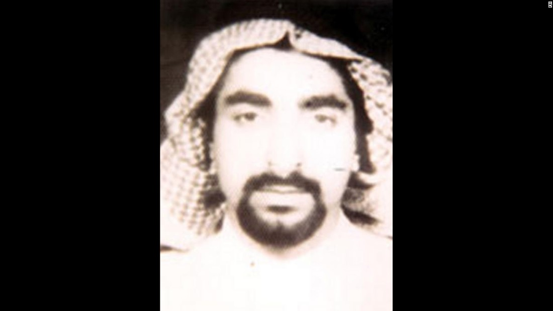 "<a href=""http://www.fbi.gov/wanted/wanted_terrorists/ahmad-ibrahim-al-mughassil/view"" target=""_blank"">Ahmad Ibrahim Al-Mughassil</a> was indicted in Virginia in connection with the 1996 bombing of the Khobar Towers in Saudi Arabia. He was the alleged head of the military wing of the Saudi Hezbollah, the FBI said."