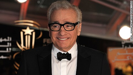 Celebrated American film director Martin Scorsese filmed The Last Temptation of Christ in Morocco and has also acted as the  president of the jury at the Marrakech International Film Festival.