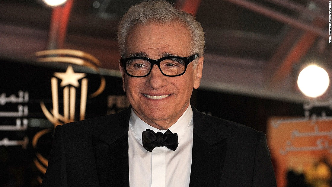 "Celebrated film director Martin Scorsese filmed ""The Last Temptation of Christ"" in Morocco and has also acted as the president of the jury at the 2013 Marrakech International Film Festival."