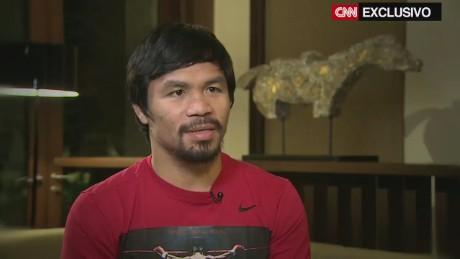 CNNE DEP Manny Pacquiao entrevista _00011217