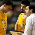Coach Bryce Drew, March Madness