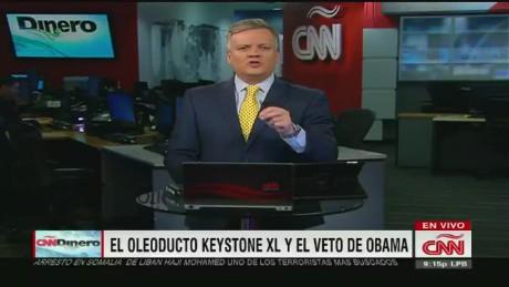 exp cnne Oleoducto Keystone XL el veto y la seguridad nacional_00002001