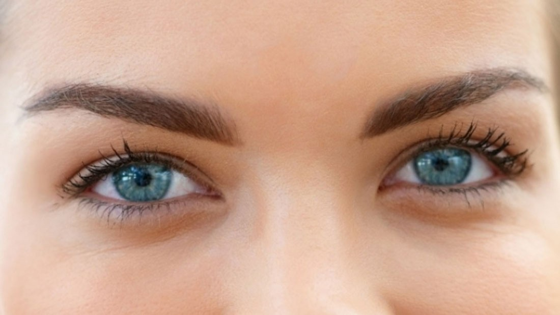 Just 17% of the world's population has blue eyes, but why blue eyes are regarded as attractive is not known.  Theories range from evolutionary psychologists who say that blue-eyed women in Palaeolithic societies had a better chance of standing out in the crowd, others posit that pupil dilation -- a signifier of attraction -- is easier to see in lighter eyes.