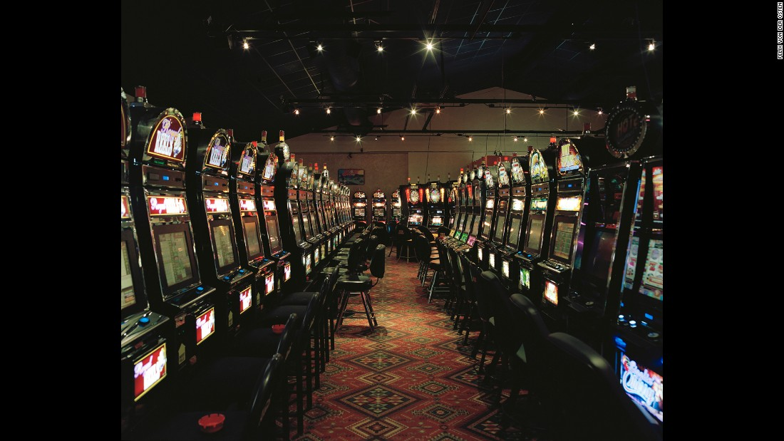 The Fort Belknap Casino was opened to attract tourists and give locals a way to earn money. It is one of the few businesses that supplies jobs for people on the reservation.<br />