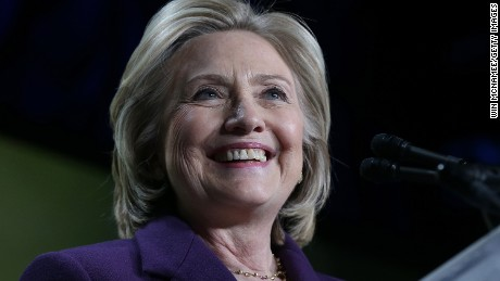 Source: Hillary Clinton to address email controversy
