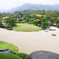 beautiful japan Adachi Museum