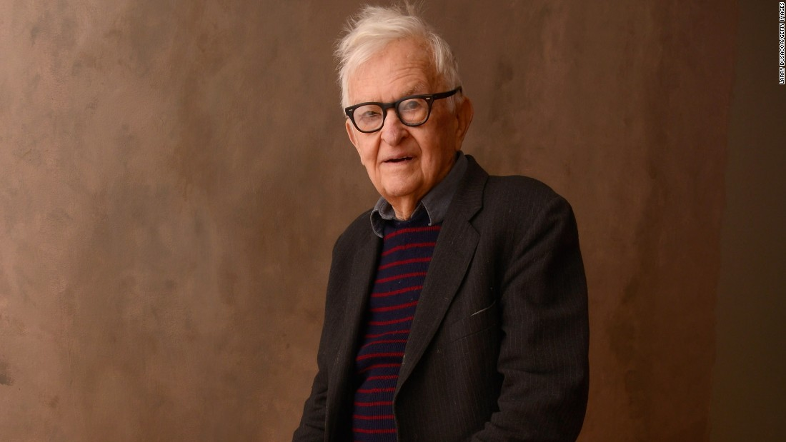 "<a href=""http://www.cnn.com/2015/03/06/entertainment/feat-obit-albert-maysles-gimme-shelter-thr/"">Albert Maysles</a>, who collaborated with his late brother David in a documentary film career that included the troubling 1970 concert documentary ""Gimme Shelter,"" died March 5. He was 88."