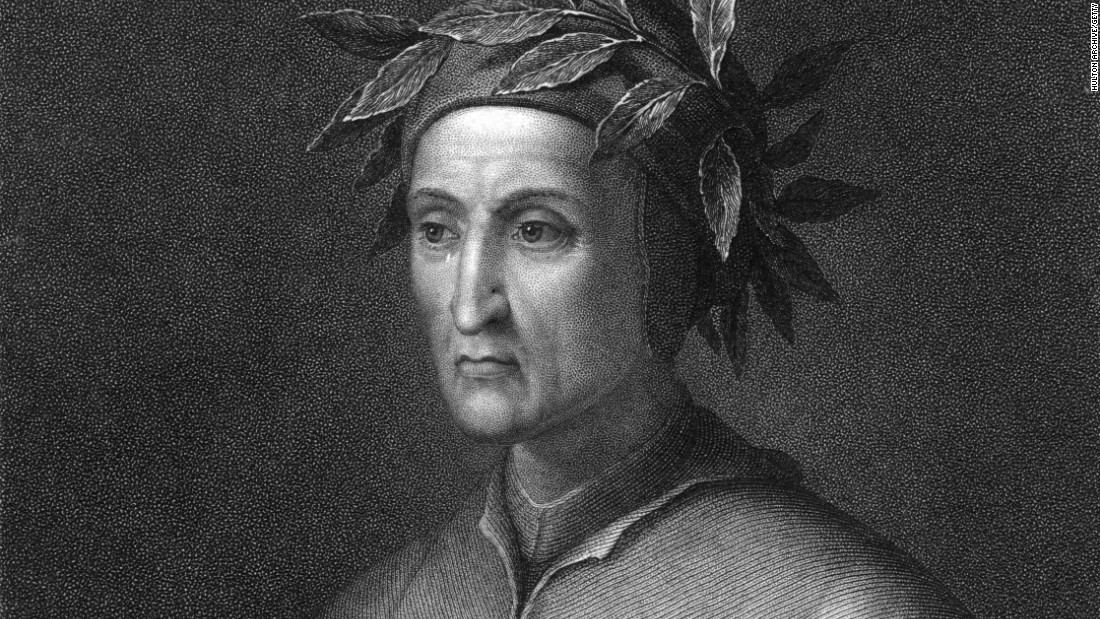 dante alighieri Durante degli alighieri (1265 – 1321), commonly known as dante, was an italian poet of the middle ages, famed as the writer of the divine comedy he was also a.