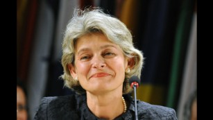 Irina Bokova is director-general of UNESCO, and the honorary president of the Global Hope Coalition, which is committed to establishing a global platform to empower and amplify the impact of courageous individuals who stand up to terrorism. The views expressed in this commentary are solely those of the author.