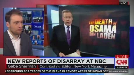 New reports of disarray at NBC_00023813