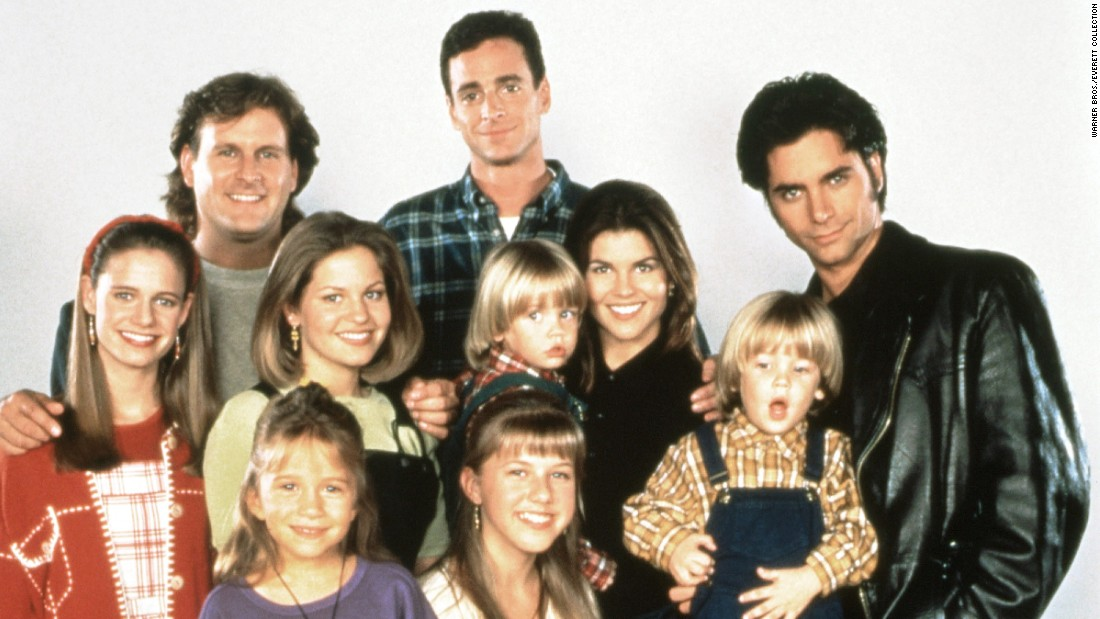 "Fans of the the popular sitcom ""Full House"" have long been clamoring for a revival, and they'll finally get their wish.<a href=""http://tvline.com/2015/04/02/full-house-reunion-show-fuller-house-netflix-revival/"" target=""_blank""> </a>Netflix is working to bring back the show with original stars Candace Cameron Bure as D.J. and Andrea Barber as her best friend, Kimmy. Let's catch up with the cast."