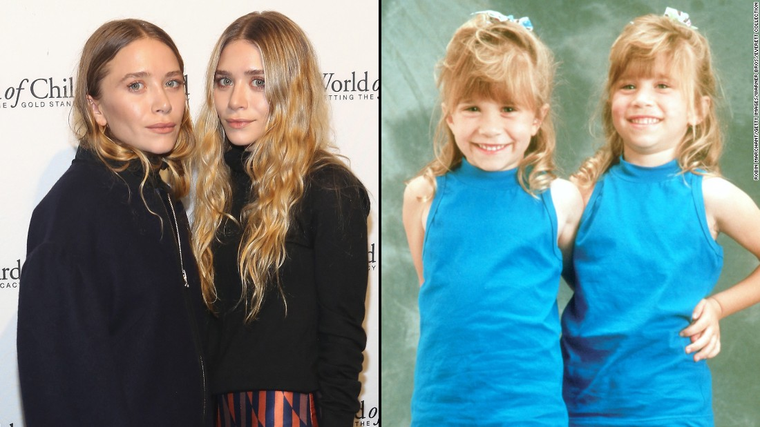 "After playing Michelle, Mary-Kate and Ashley Olsen starred in ""It Takes Two"" and ""Holiday in the Sun,"" among other flicks and TV series. Their last gig together was 2004's ""New York Minute."" Mary-Kate went on to play Tara on ""Weeds"" and appear in ""The Wackness"" and ""Beastly."" Offscreen, the twins have built an empire around several fashion labels, including The Row, Elizabeth and James, and Stylemint."