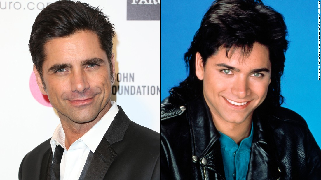 "After playing Jesse Katsopolis, John Stamos went on to play Dr. Tony Gates on ""ER,"" and appear in ""Glee's"" second season, among other shows. He starred in Fox series ""Grandfathered,"" but the show was canceled after one season. He currently appears on ""Scream Queens"" and is an executive producer on ""Fuller House."""