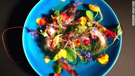 Gaggan in Bangkok named Asia's best restaurant for second time