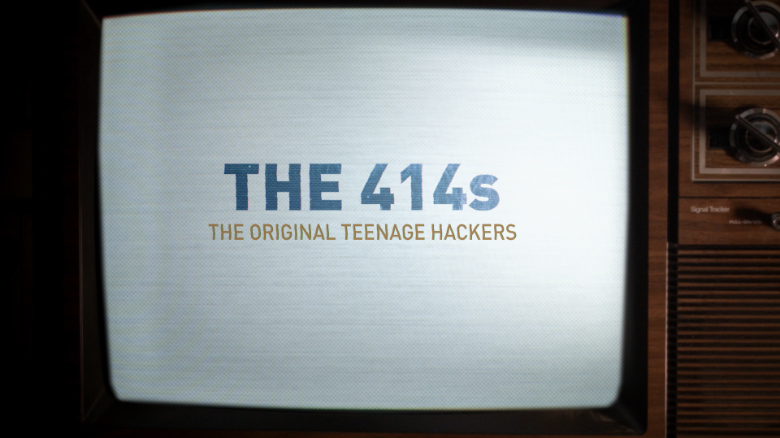 "Watch ""The 414s: The Original Teenage Hackers"""