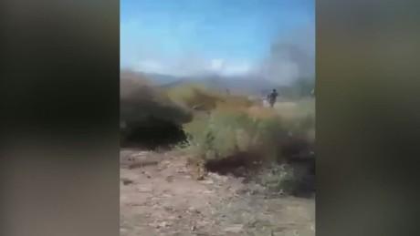 cnnee argentina ytb go viral helicopter crash_00000630