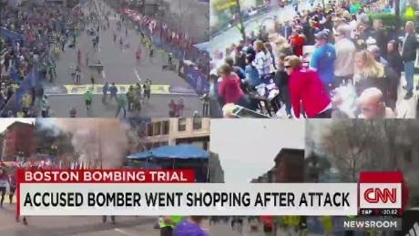 New Boston Bombing Video _00010121